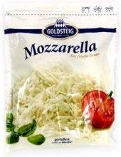 Sýr Mozzarella strouhaná Goldsteig