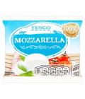 Sýr Mozzarella Tesco