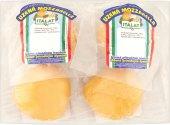 Sýr Mozzarella uzená Italat