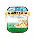 Sýr Mozzarella uzená přírodním kouřem Italat