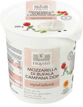Sýr Mozzarella z buvolího mléka Exquisit