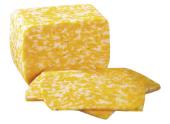 Sýr mramorový Pavasaris