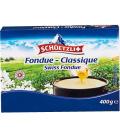 Sýr na fondue Schüetzli