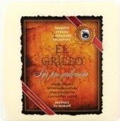 Sýr na grilování El Grillo Olešnice