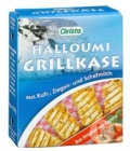 Sýr na grilování Halloumi Christis