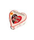 Sýr Neufchatel Coeur de Bray Fromageria du Pays de Bray