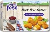 Sýr obalovaný mražený Alpen Fest