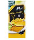 Sýr obalovaný mražený Trisan