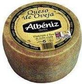 Sýr ovčí 45% Albéniz