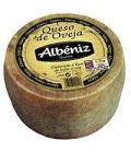 Sýr ovčí 45% Albeniz