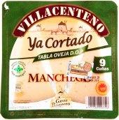 Sýr ovčí Manchego Ya Cortado Villacenteno