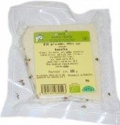 Sýr ovčí s bazalkou Kozí farma Pěnčín