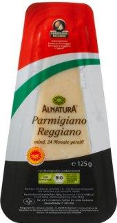 Sýr Parmigiano Reggiano  Alnatura