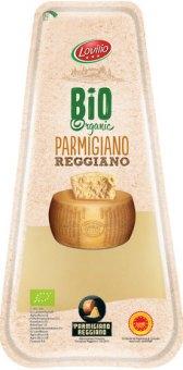 Sýr Parmigiano Reggiano bio Lovilio