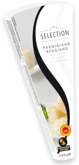 Sýr Parmigiano Reggiano Selection