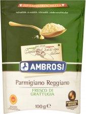 Sýr Parmigiano Reggiano strouhaný Ambrosi
