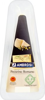 Sýr Pecorino Romano Ambrosi