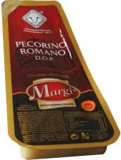 Sýr Pecorino Romano Margi