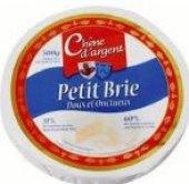 Sýr Petit Brie Chene d'argent