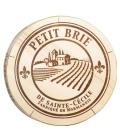 Sýr Petit Brie De Sainte - Cécile