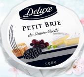 Sýr Petit Brie Deluxe