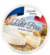 Sýr Petit Brie Spécialité Francaise