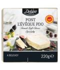 Sýr Petit Pont L'Eveque Deluxe