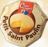 Sýr Petit Saint Paulin Chene d'argent