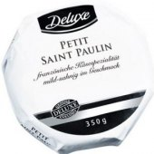 Sýr Petit St. Paulin Deluxe