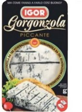 Sýr Piccante Gorgonzola Igor