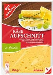 Sýr Gut&Günstig Edeka