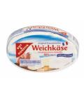 Sýr plísňový 60% Weichkäse Gut&Günstig Edeka