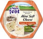 Sýr plísňový měkký Alpen Fest
