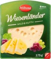 Sýr plnotučný jemný Wiesenländer Milbona