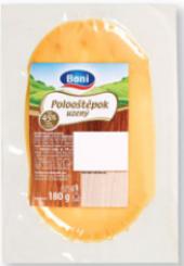 Sýr Polooštěpek Boni