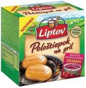 Sýr Polooštiepok na gril Liptov