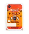Sýr polotvrdý 45% Ligueil Saint Paulin