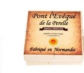 Sýr Pont L´Eveque de la Perelle Grain d' orge