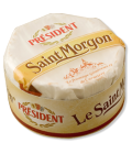 Sýr Saint Morgon Président