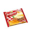 Sýr tavený s ementálem plátky Pribina