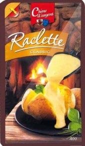 Sýr Raclette Chêne d'argent
