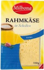Sýr Rahmkäse Milbona