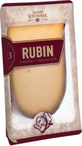 Sýr Ruby Skarby Serowara