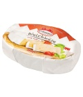 Sýr s bílou plísní Coburger