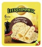 Sýr s chilli a pepřem Leerdammer