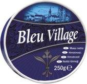 Sýr s modrou plísní Bleu Village