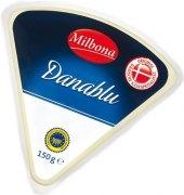 Sýr s modrou plísní Danablu Milbona