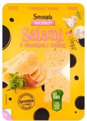 Sýr Salami Serenada