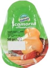 Sýr Scamorza Affumicata