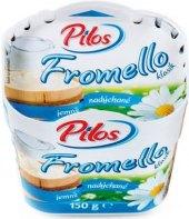 Sýr smetanový neochucený Fromello Pilos